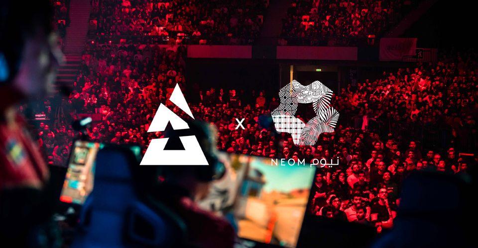 BLAST Ends NEOM Partnership After Community Pressure
