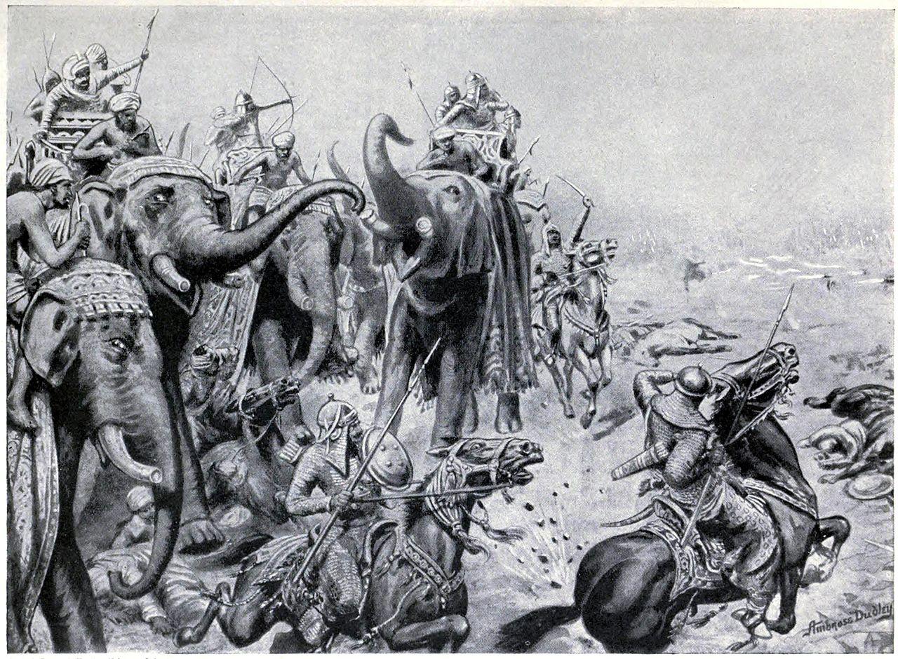 প্রথম পানিপথের যুদ্ধ