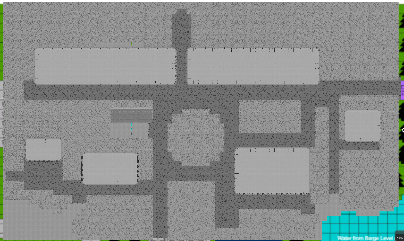 preliminary level designs