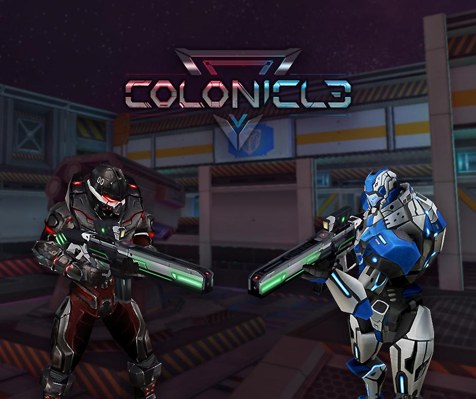 SurgaGame Bawa Colonicle Esports VR ke Indonesia di 2020