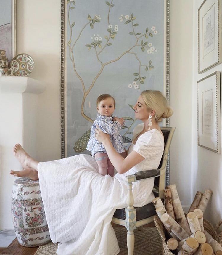 Nicola Bathie - Mothers celebrate the magic of childhood