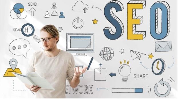 Sử dụng dịch vụ SEO mang đến rất nhiều lợi ích cho các khách hàng