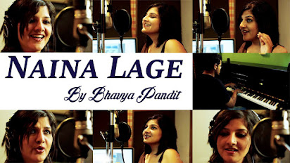 Naina lage bhavya pandit mp3 free download.