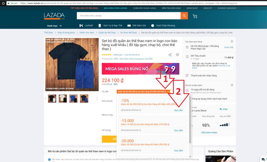 C:\Users\Admin\Desktop\Project PBN\Mã Giảm giá Lazada\28.3- 10b mã giảm giá\Mã giảm giá Lazada trên các ứng dụng và cách sử dụng tính năng mới2.png