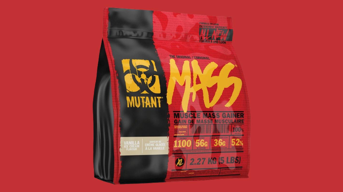 10. Mutant Mass