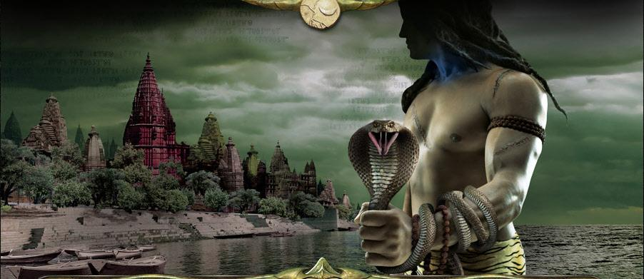 Image result for amish tripathi lord shiva