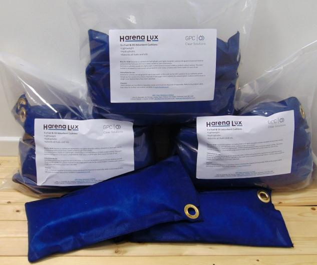 HarenaLux Cushions