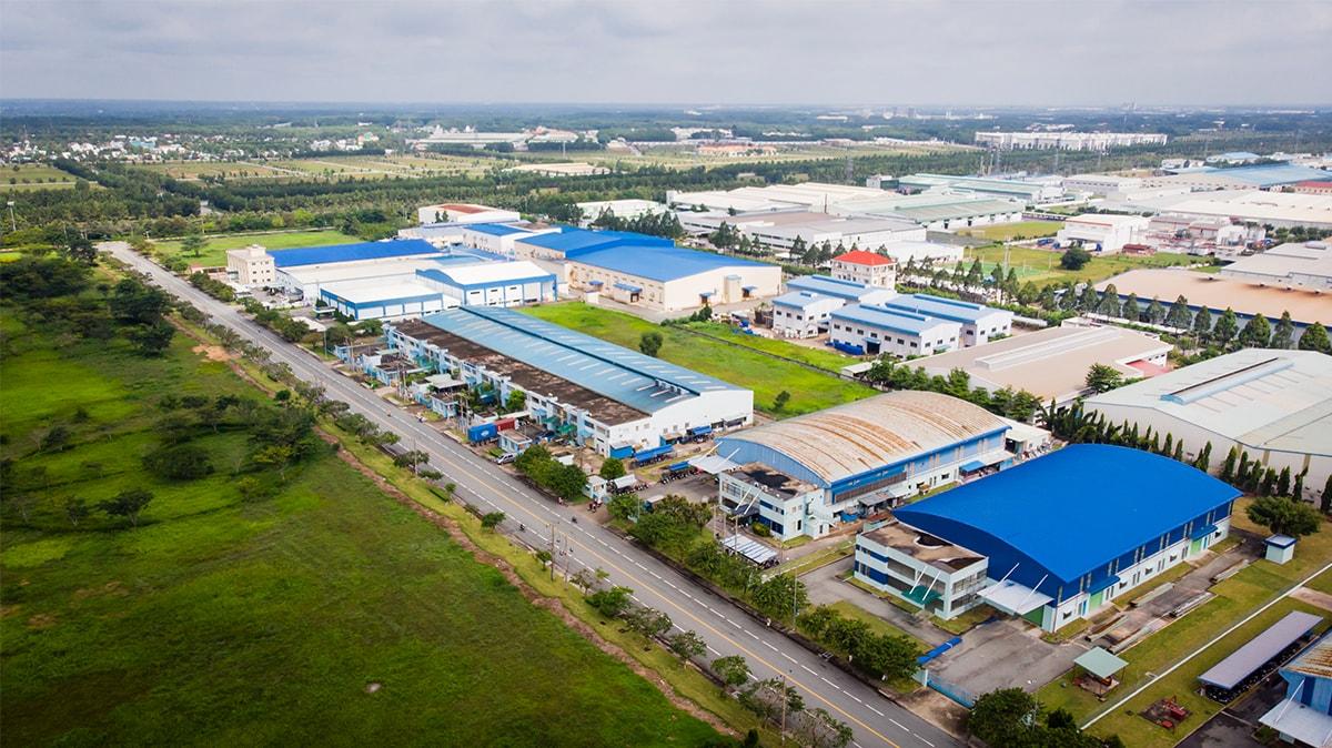 Tổng hợp những hình thức kinh doanh hiệu quả ở khu công nghiệp