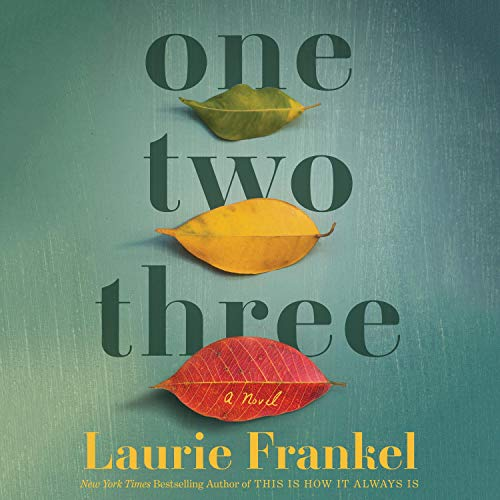 One Two Three cover art