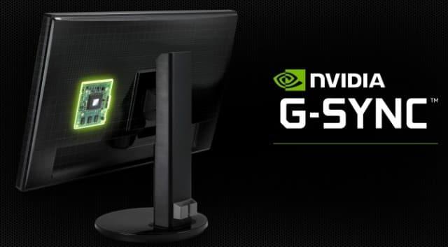 G-Sync Monitors
