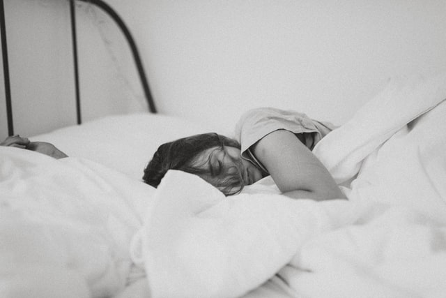 Can sleeping pills cause depression?  (A guide)
