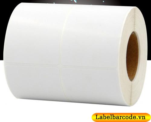 Bán decal in mã vạch dạng cuộn giá rẻ tại hà nội
