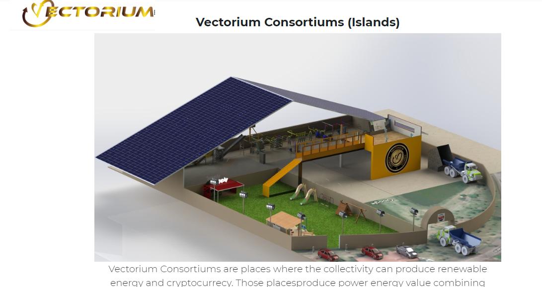 Blog Vectorium Islands