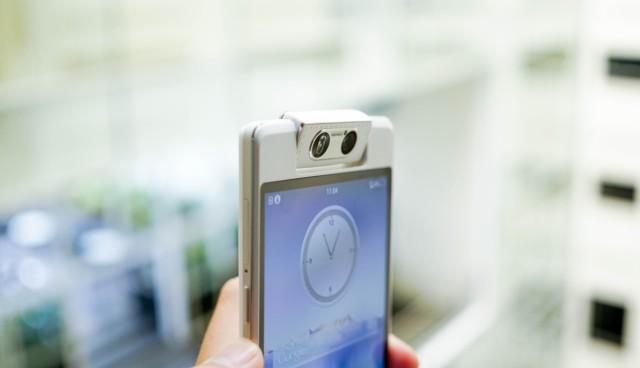 Trên tay Oppo N3, siêu phẩm camera xoay 206 đã trở lại 8