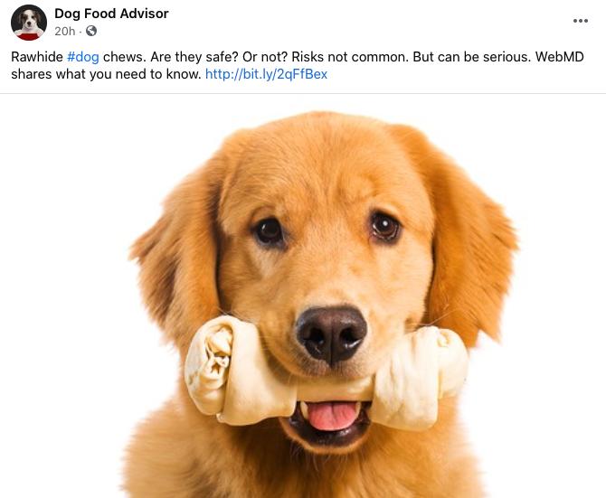 Dog Food Advisor
