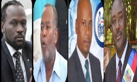 Résultats de recherche d'images pour «senators beauplan cassy don kato latortue photos»