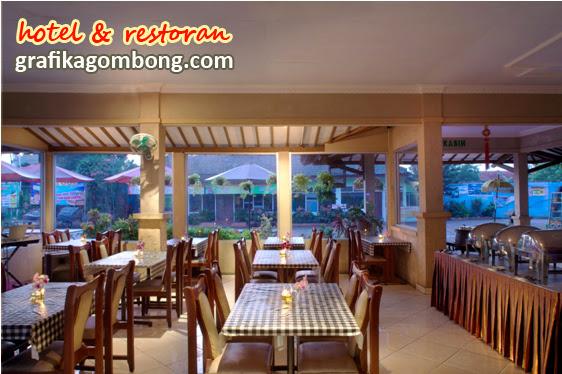 restoran grafika gombong tempat makan yang enak