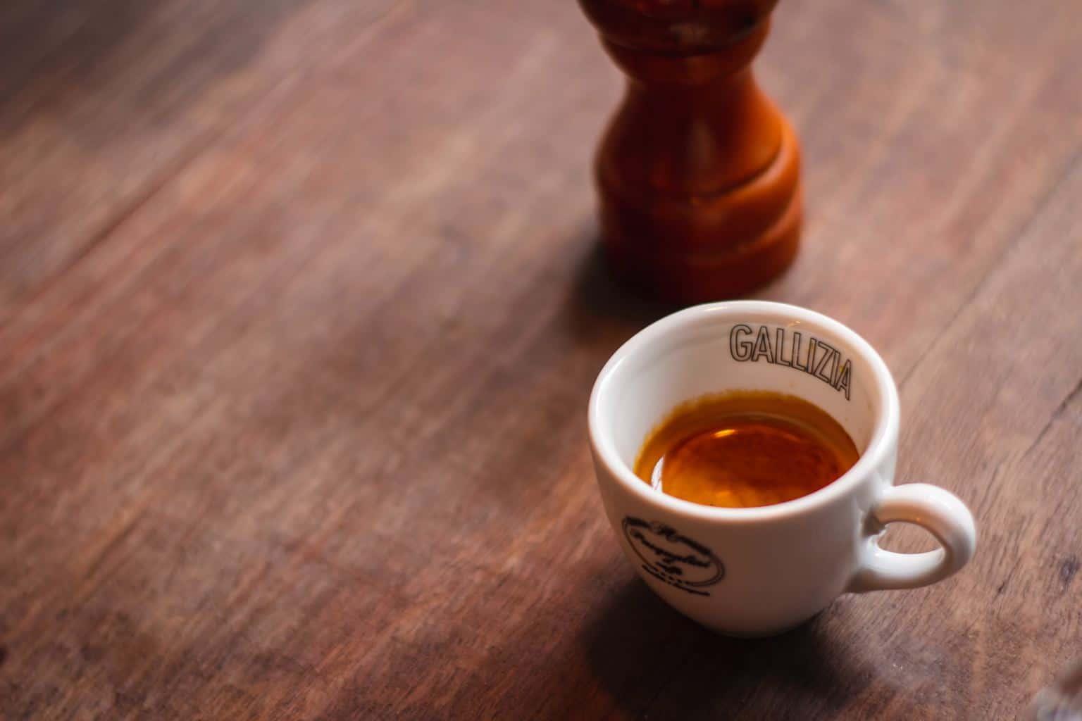 Dolce Gaggia Coffe Machine