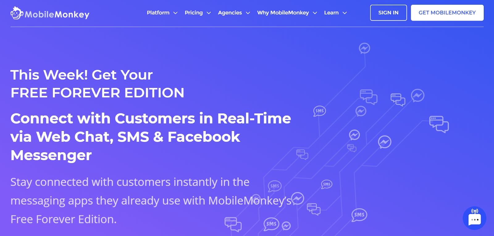 social media marketing tools for Facebook