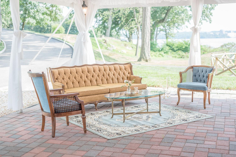Wedding lounge furniture, wedding rentals, furniture rentals, wedding decor rentals