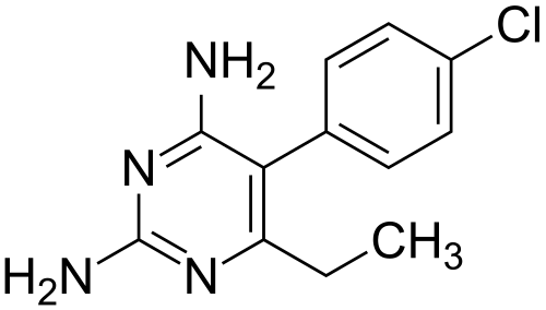 Pyrimethamin