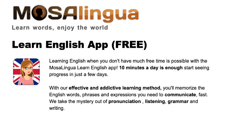 How to Learn English in the Summer: 7 Useful Websites and