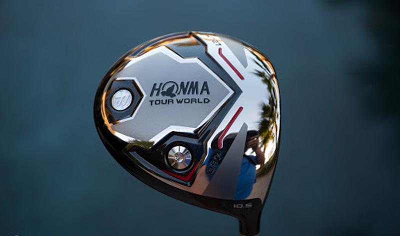 Honma TW727 460 Driver