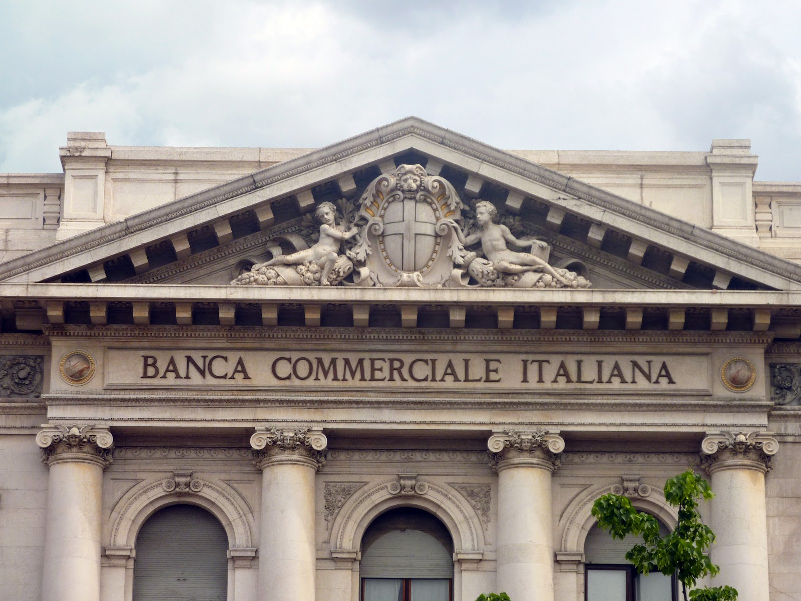 Euro Dollar Forecast looks gloomy for Italian banks