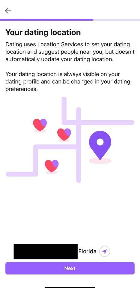 Dating likes and dislikes