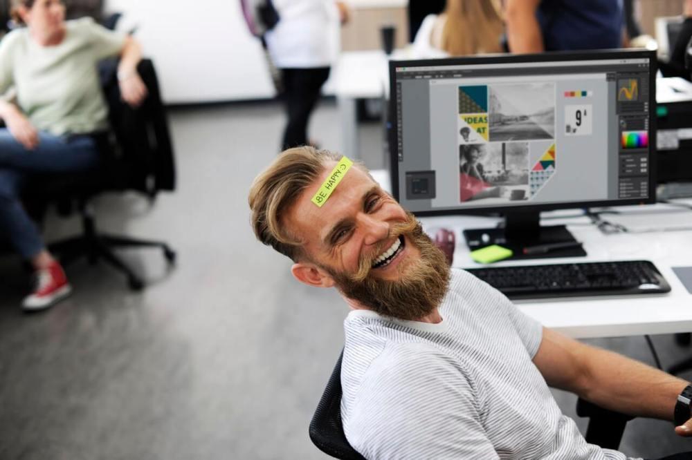 2. Kulina Indikasi Karyawan Happy - Memberikan ide dan solusi kreatif