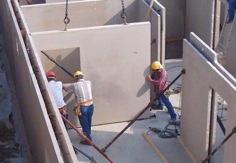 O que é construção a seco e quais suas vantagens? - ISOSOM