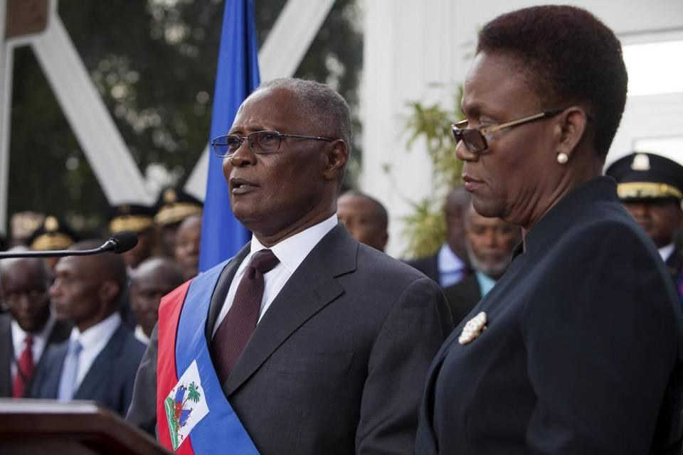 MIAMI HERALD OPED – Haiti's leaders must put country's interest first