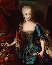 Image result for Marie d'Autriche