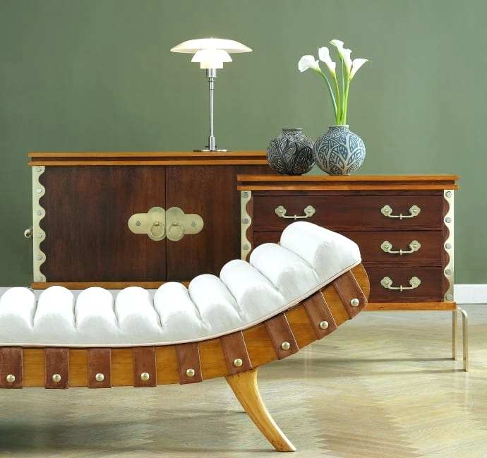 Popular Furniture Trends to Watch For