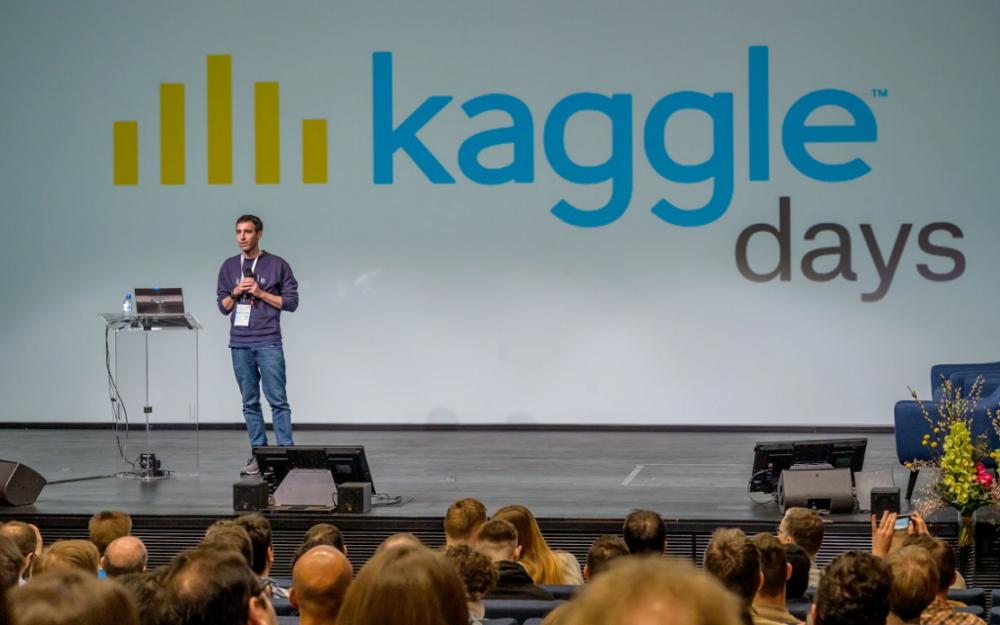 KaggleDays Paris 2019 — summary - LogicAI
