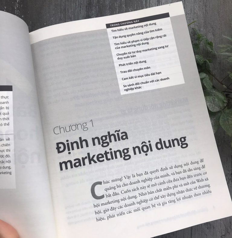 review-sach-content-marketing-for-dummies