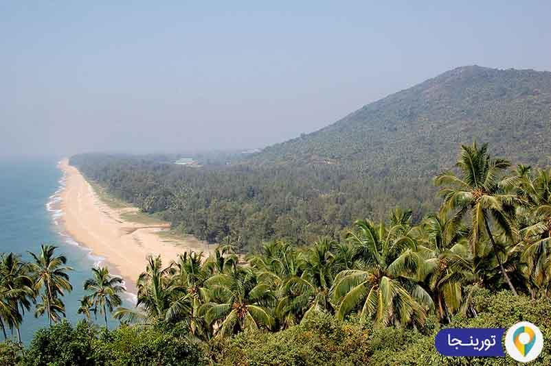 ساحل ایژیمالا کرالا