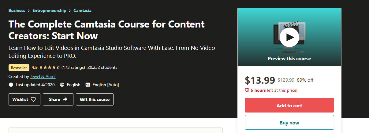 how to make money as a content creator on udemy