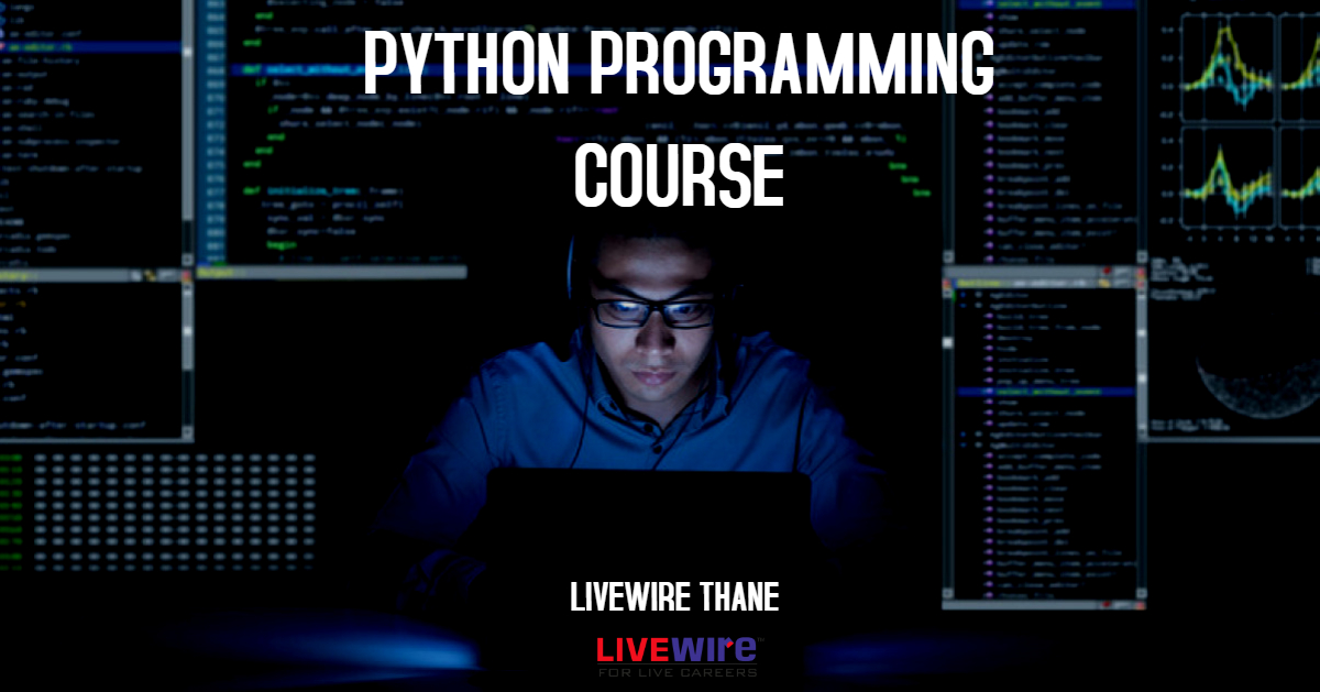 Python Training In Thane