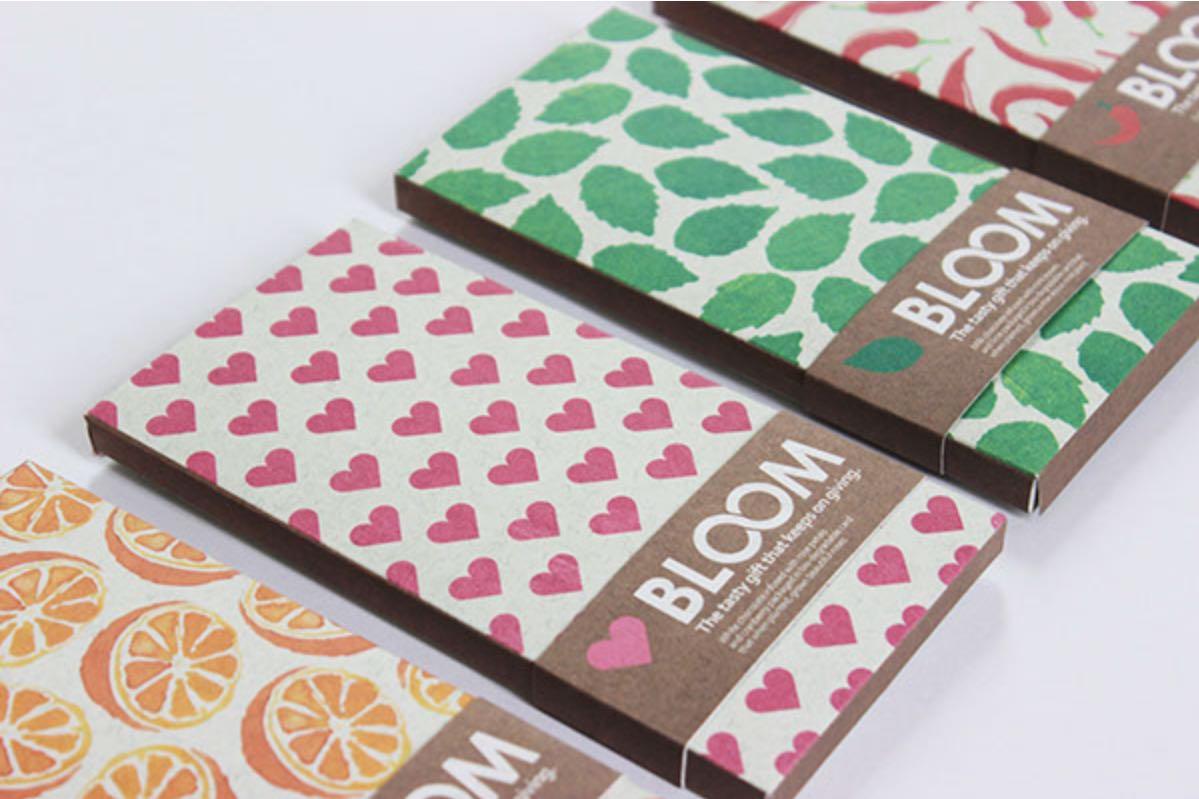 Bloom Chocolate