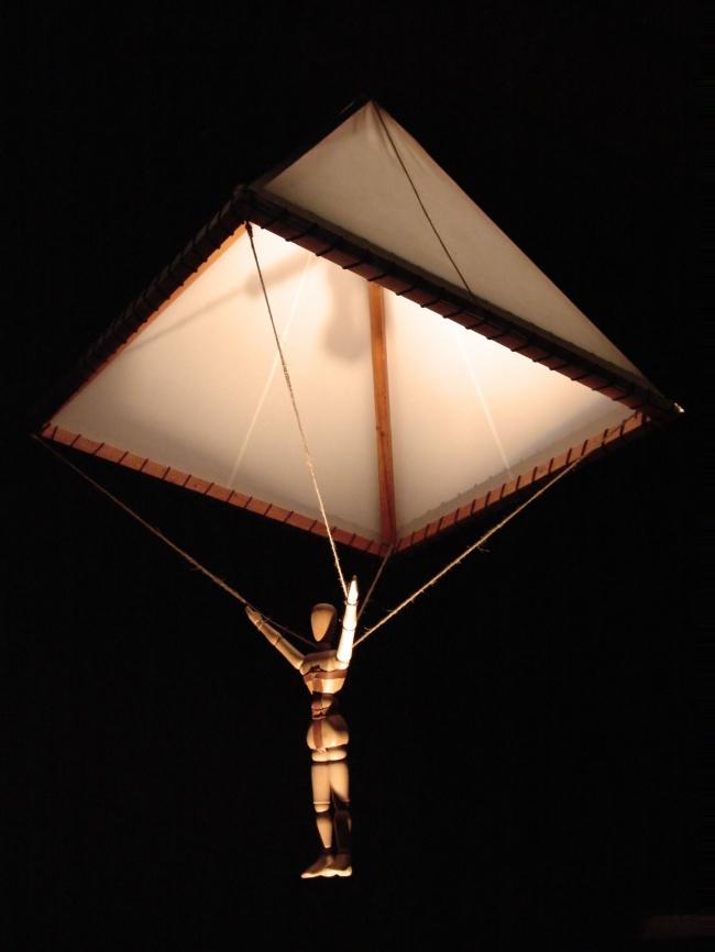Ingenious inventions Leonardo Da Vinci 16