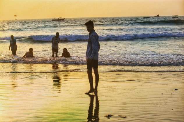 Goa Best Places to Explore in india this winter