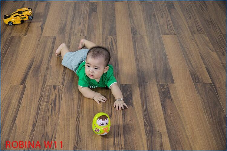 5 thương hiệu sàn gỗ công nghiệp giá rẻ và chất lượng