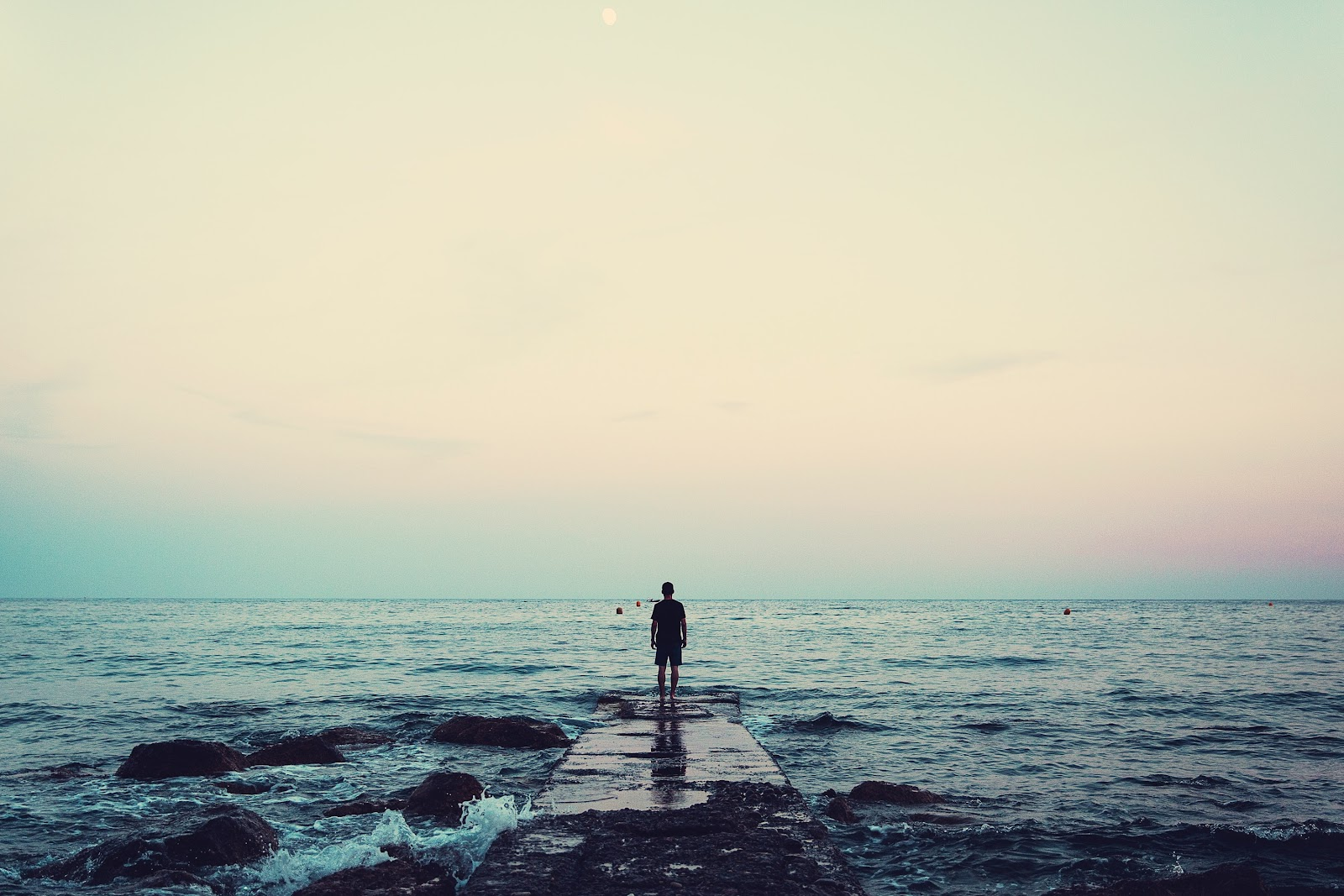 How to overcome the feeling of emptiness?