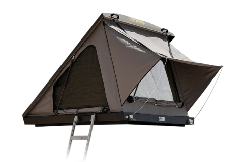 Eezi-Awn Hard Shell Roof Top Tent