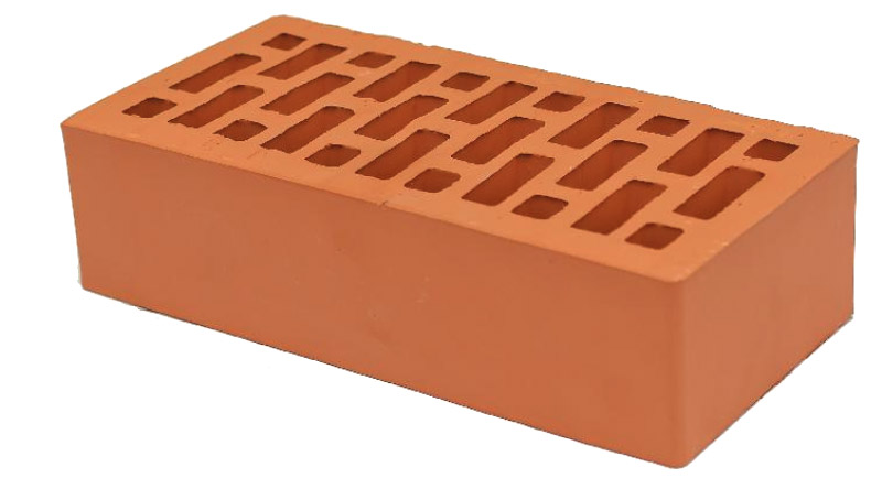 Brick cavity