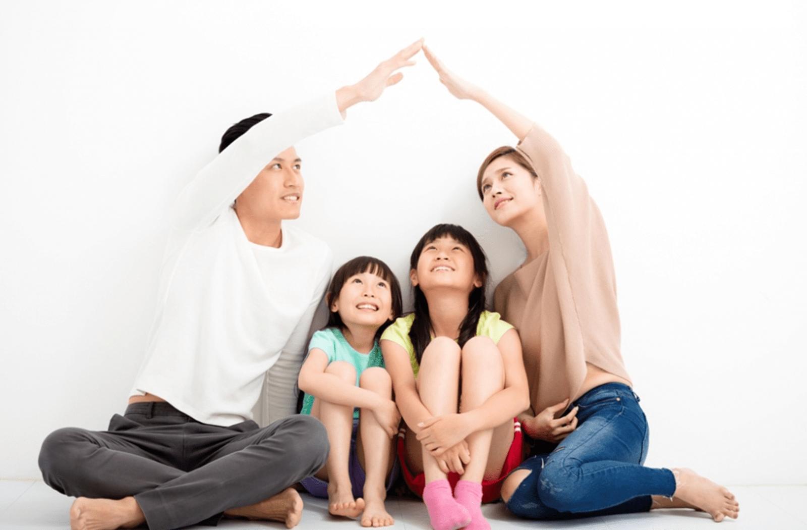 Trước khi áp đặt các thành viên trong gia đình là một việc gì đó thì hãy đặt mình vào vị trí của họ.
