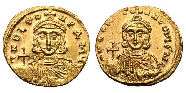 http://upload.wikimedia.org/wikipedia/commons/2/28/Solidus-Leo_III_and_Constantine_V-sb1504.jpg