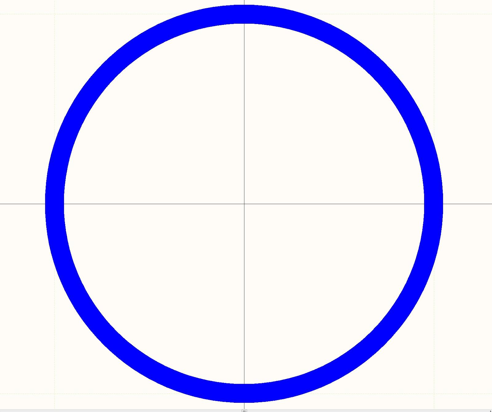 Figura 3: Símbolo esquemático de un elemento de línea