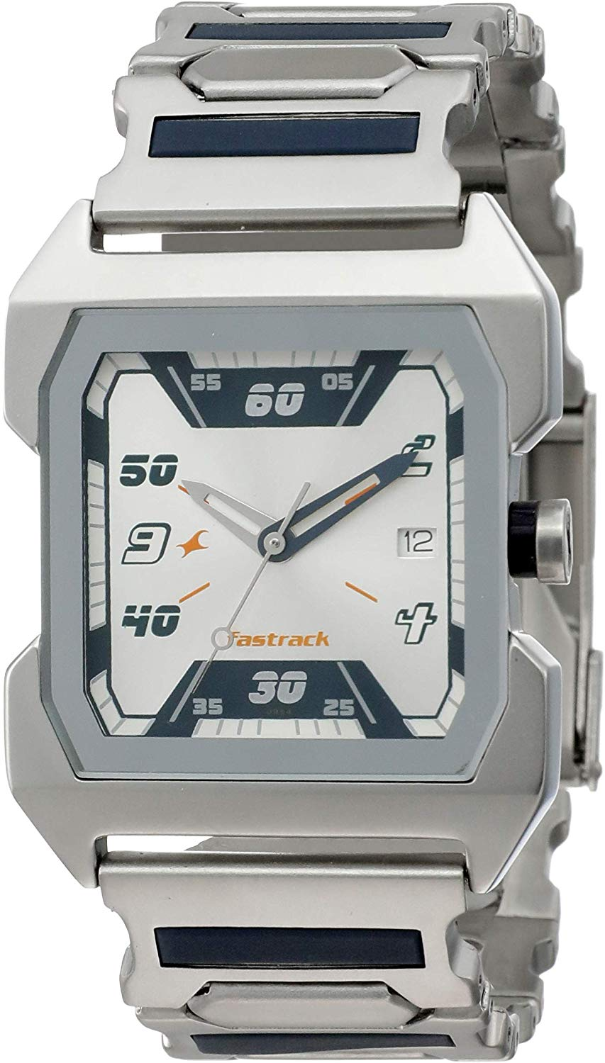 Fastrack NE1474SM01 Analog Watch